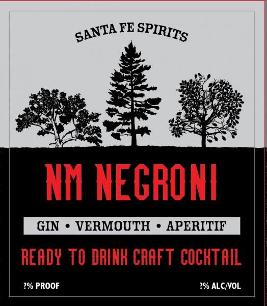 NM Negroni