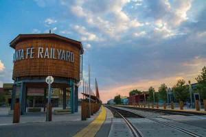 Railyard photo form Local Flavor