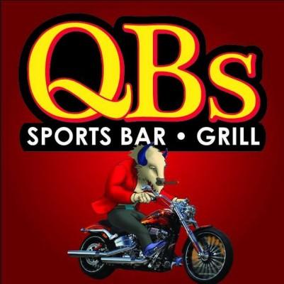 QBs sports bar & grill