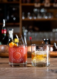 SFS cocktails