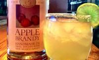 Apple Brandy Sidecar