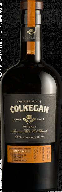 Colkegan Single Malt Whiskey