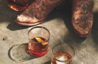 Cowboy whiskeys