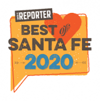 SF Reporter - Best of Santa Fe 2020