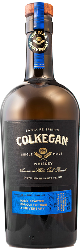 Colkegan PX bottle